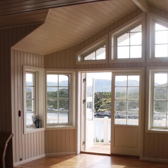 деревянно алюминиевые окна цена